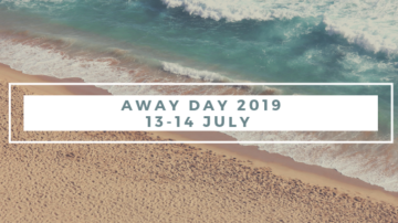 Away Day 2019