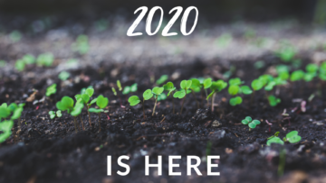 2020 is here!