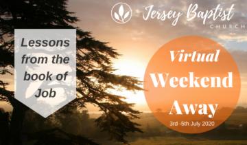 Virtual Away Weekend