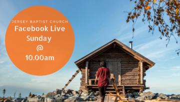 Live Stream –  11th April 10:00